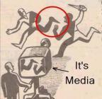 manipulation médiatique